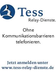 Tess Relay Dienste